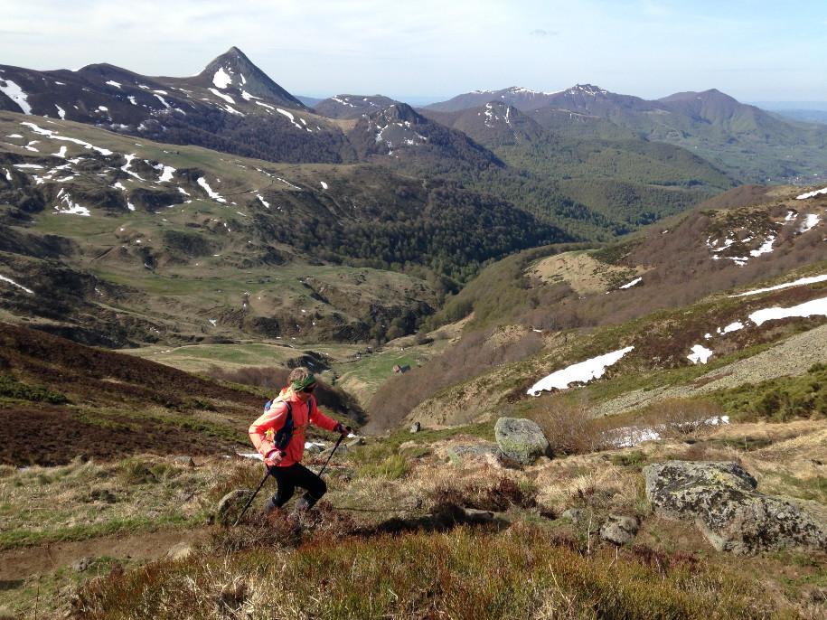 Calendrier Trail Auvergne.Stage Trail Printemps En Auvergne Trail Preparation