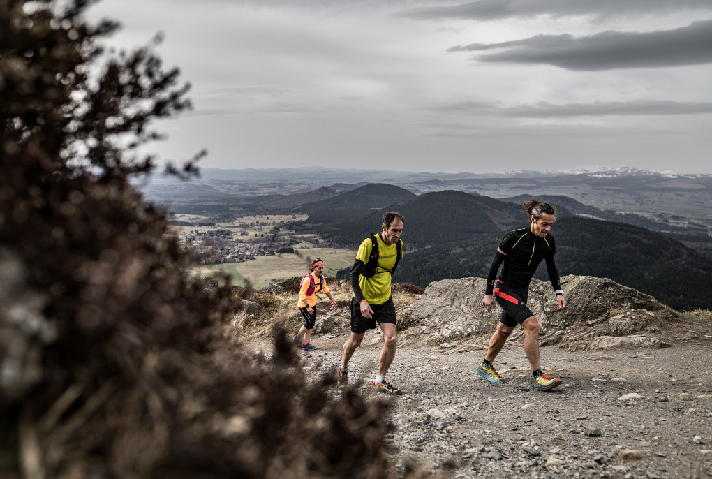 Stage trail avec  Thomas Lorblanchet 1
