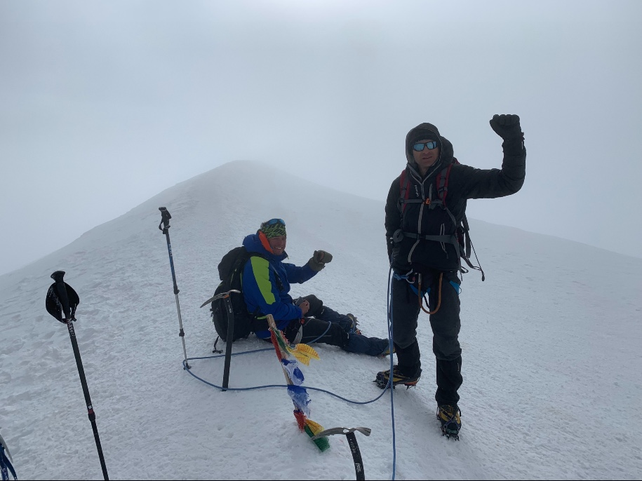 stage ascension mont blanc 2 jours 2